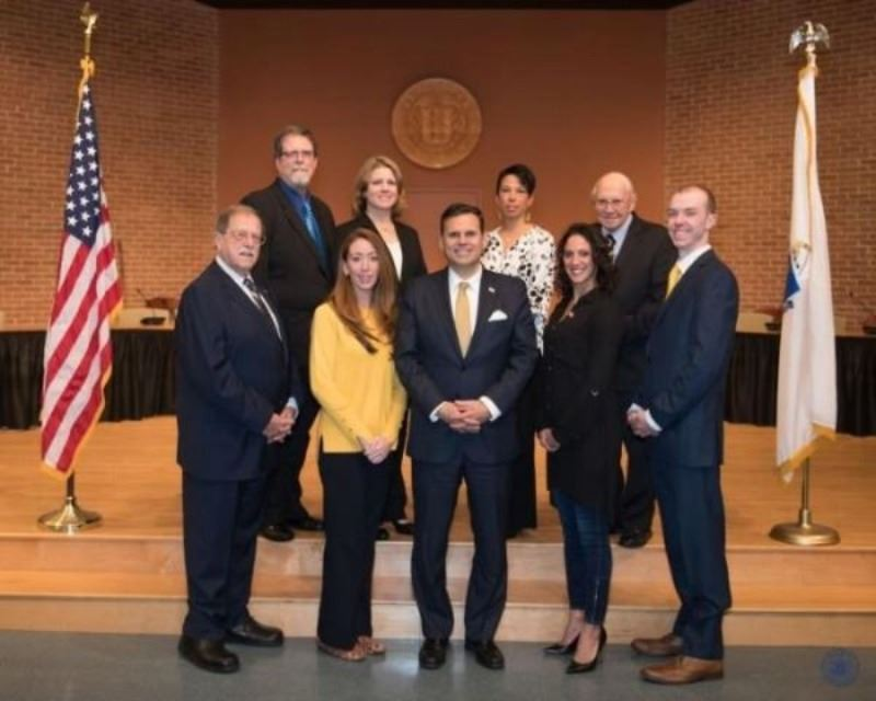 Malden School Committee 2017-2019