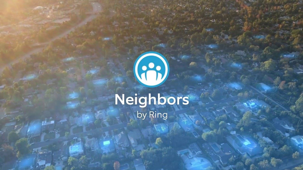 neighbors app