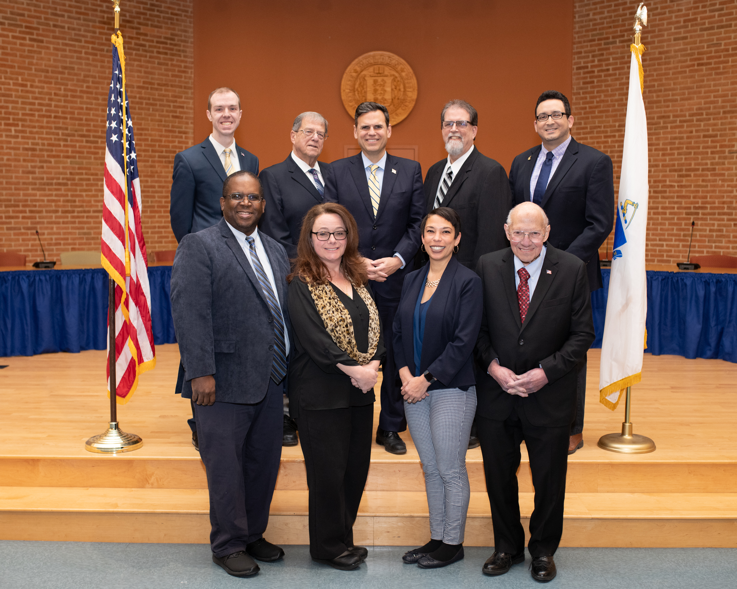 2020/2021 Malden School Committee