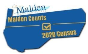 Malden Census image