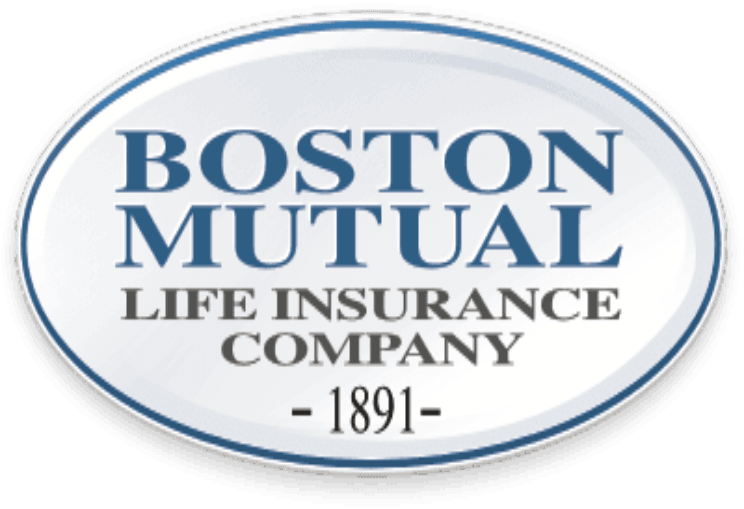 Boston Mutual Emblem